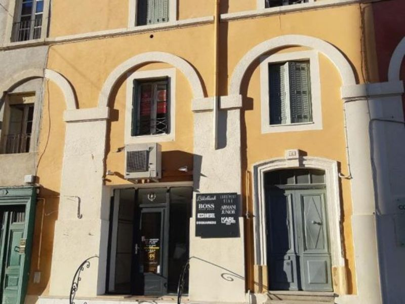 Location local commercial Ales 660€ HC - Photo 2