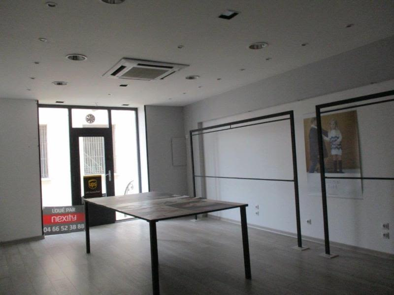 Location local commercial Ales 660€ HC - Photo 5