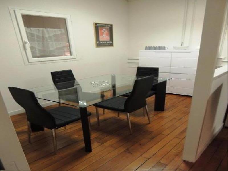 Rental apartment Vichy 350€ CC - Picture 1