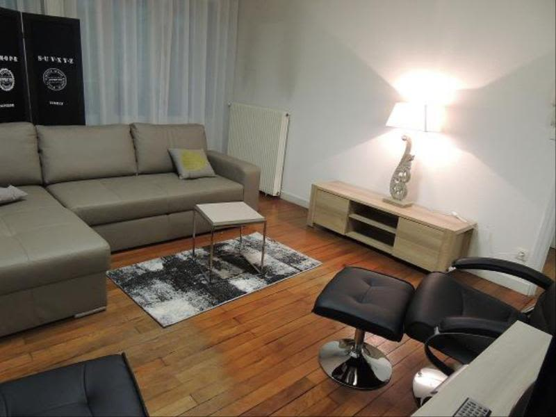 Rental apartment Vichy 350€ CC - Picture 2