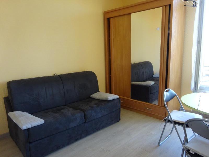 Rental apartment Vichy 130€ CC - Picture 2