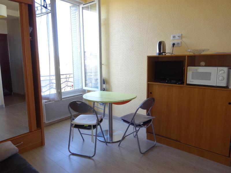 Rental apartment Vichy 130€ CC - Picture 3