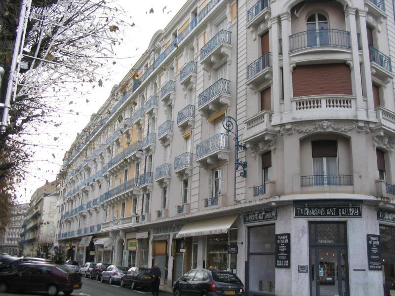 Rental apartment Vichy 170€ CC - Picture 1