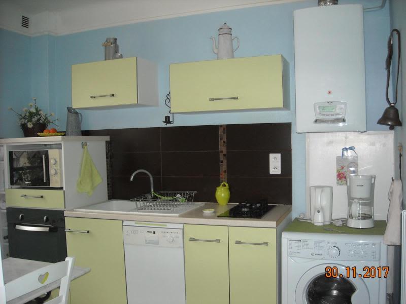 Alquiler  apartamento Vichy 220€ CC - Fotografía 2