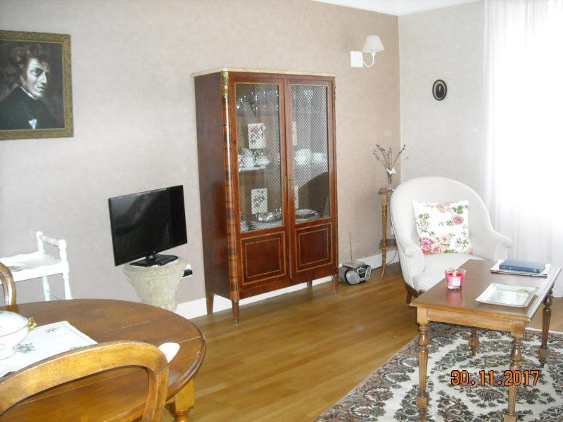 Alquiler  apartamento Vichy 220€ CC - Fotografía 4