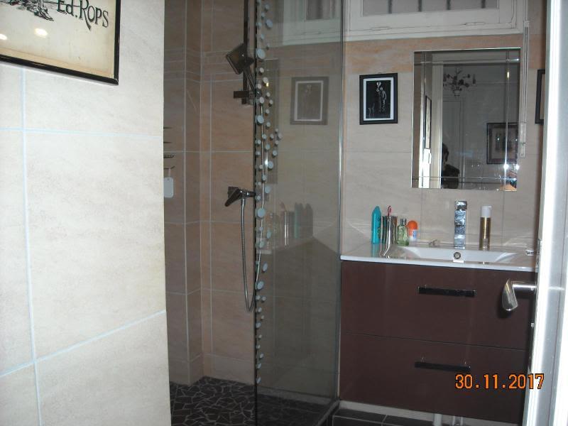 Rental apartment Vichy 220€ CC - Picture 5