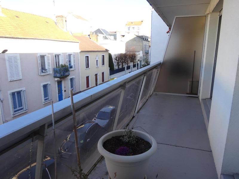 Rental apartment Vichy 250€ CC - Picture 1