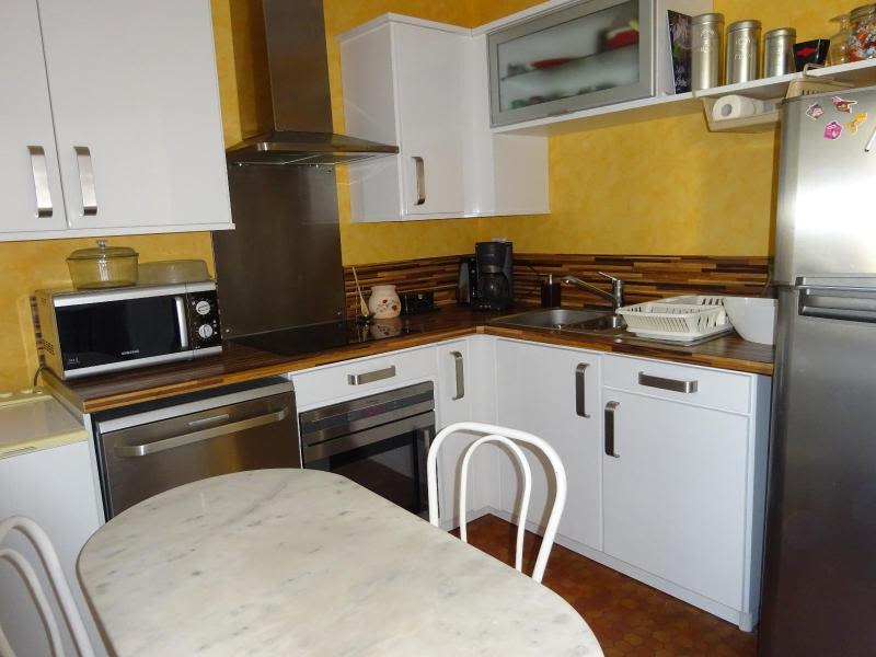 Rental apartment Vichy 250€ CC - Picture 3