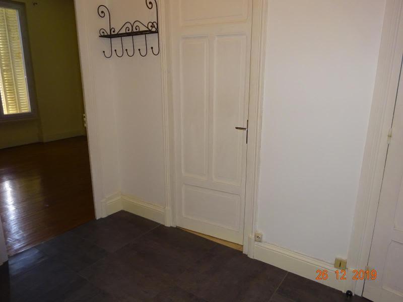 Rental apartment Vichy 470€ CC - Picture 2