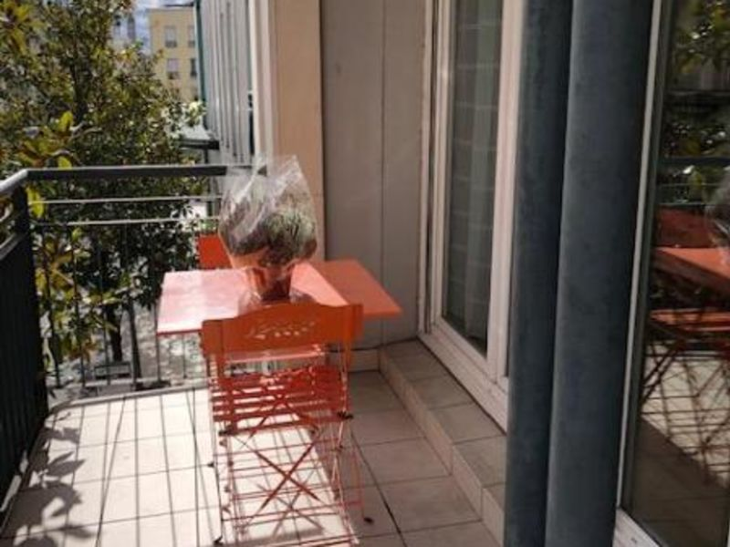 Rental apartment Vichy 250€ CC - Picture 5