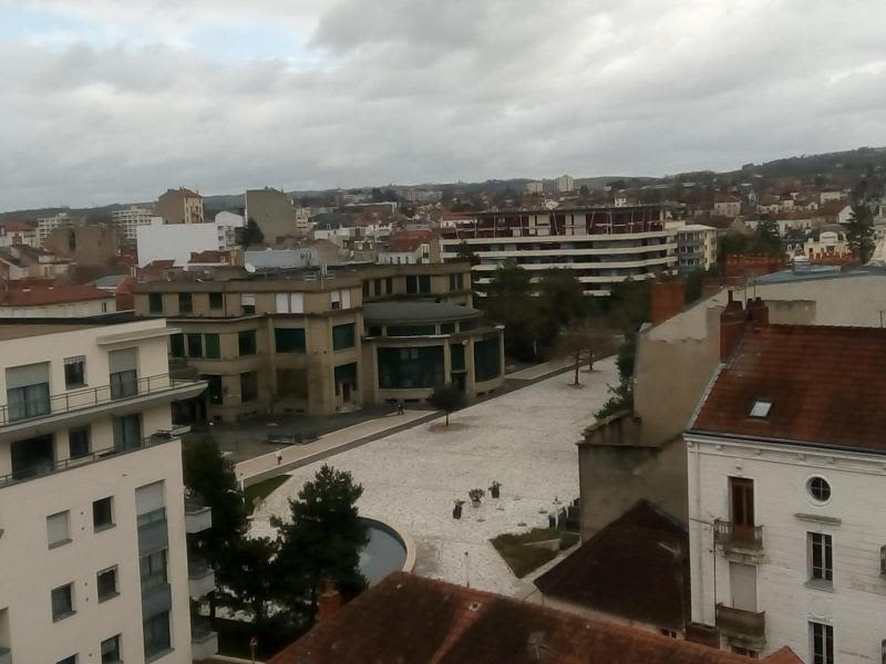 Rental apartment Vichy 470€ CC - Picture 5