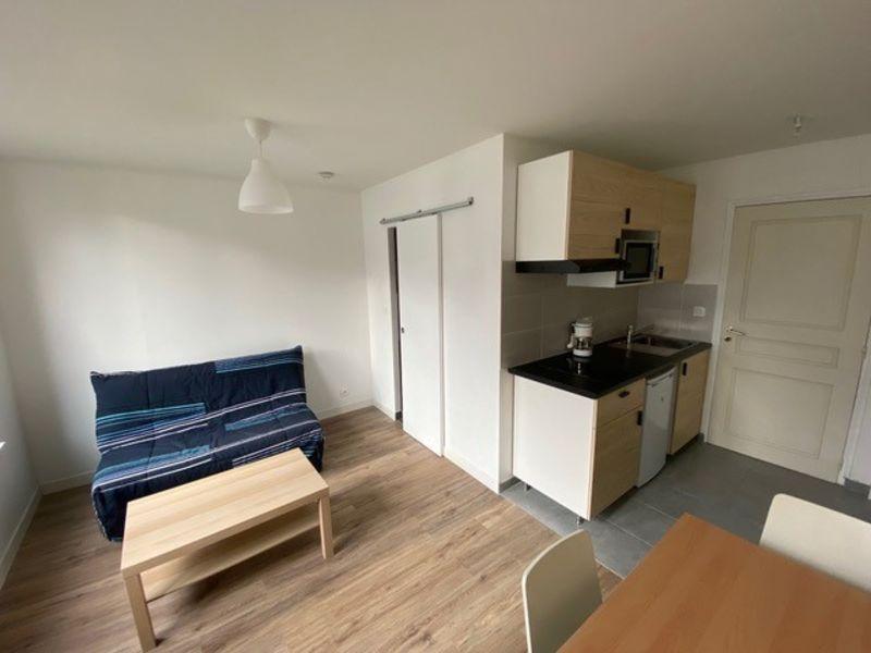 Alquiler  apartamento Vichy 400€ CC - Fotografía 2