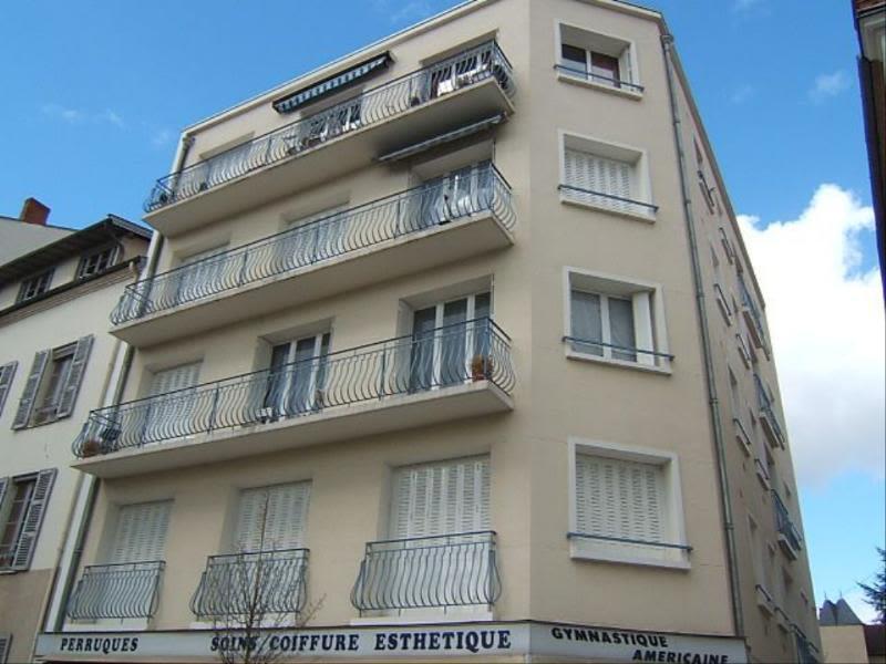 Alquiler  apartamento Vichy 470€ CC - Fotografía 1