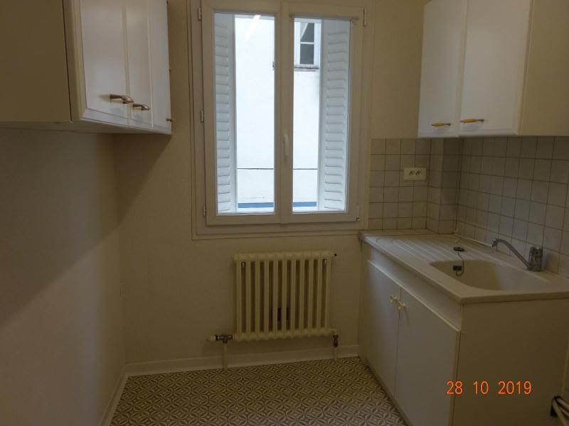 Rental apartment Vichy 470€ CC - Picture 3