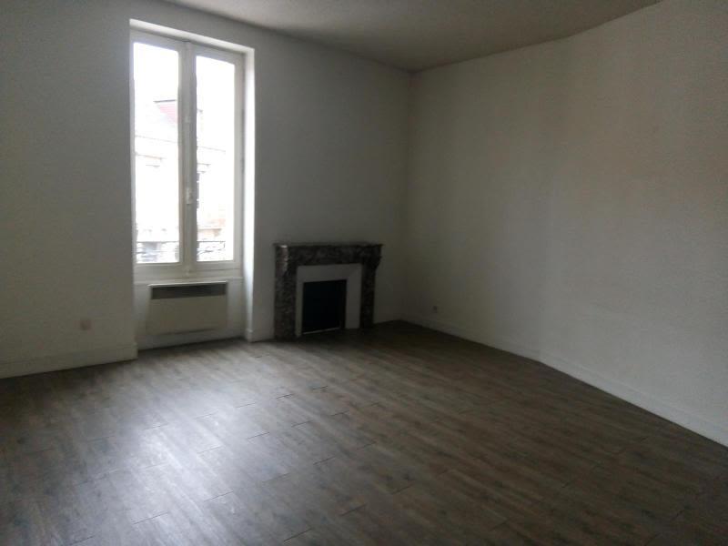 Rental apartment Cusset 445€ CC - Picture 4