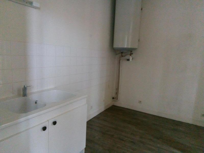 Rental apartment Cusset 445€ CC - Picture 6