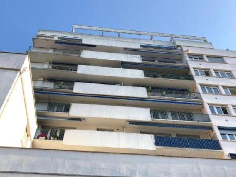 Rental apartment Vichy 630€ CC - Picture 1