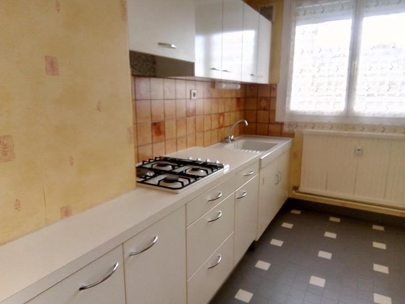 Rental apartment Vichy 630€ CC - Picture 2
