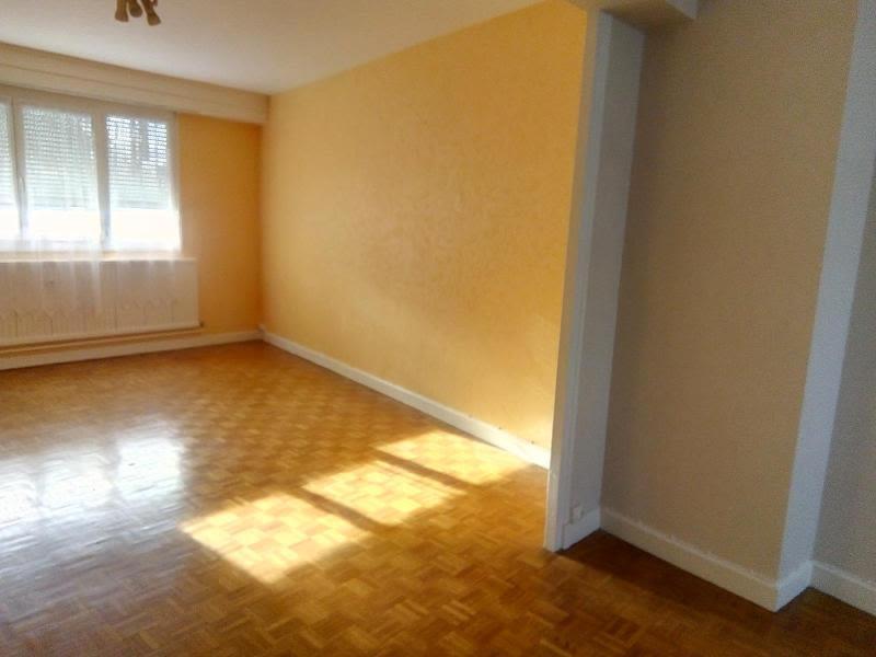 Rental apartment Vichy 630€ CC - Picture 3