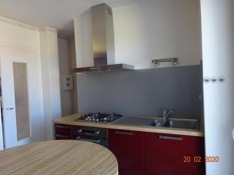 Rental apartment Vichy 490€ CC - Picture 2