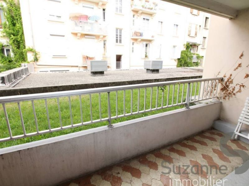 Rental apartment Grenoble 537€ CC - Picture 2