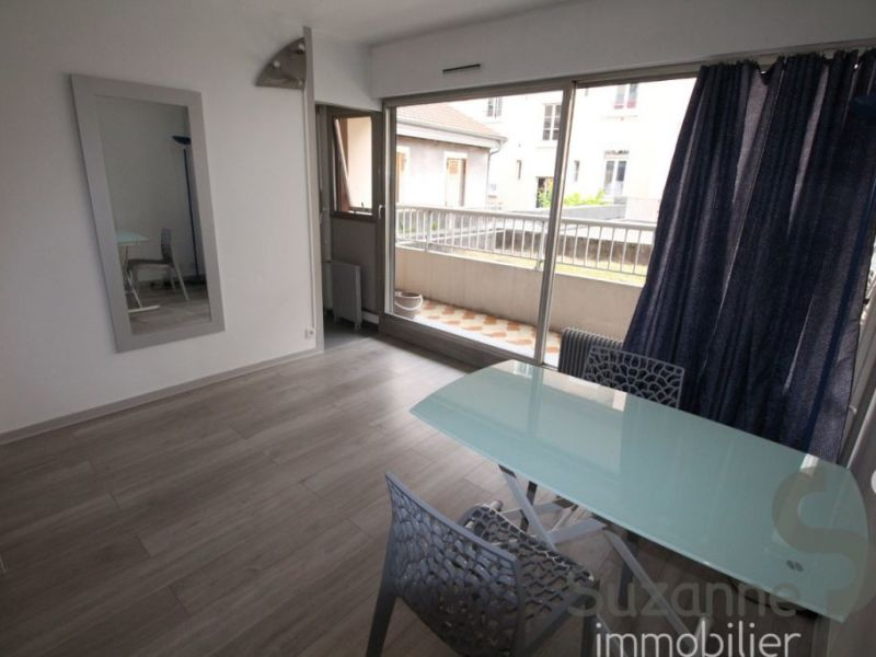 Rental apartment Grenoble 537€ CC - Picture 3