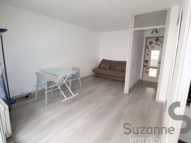 Rental apartment Grenoble 537€ CC - Picture 4