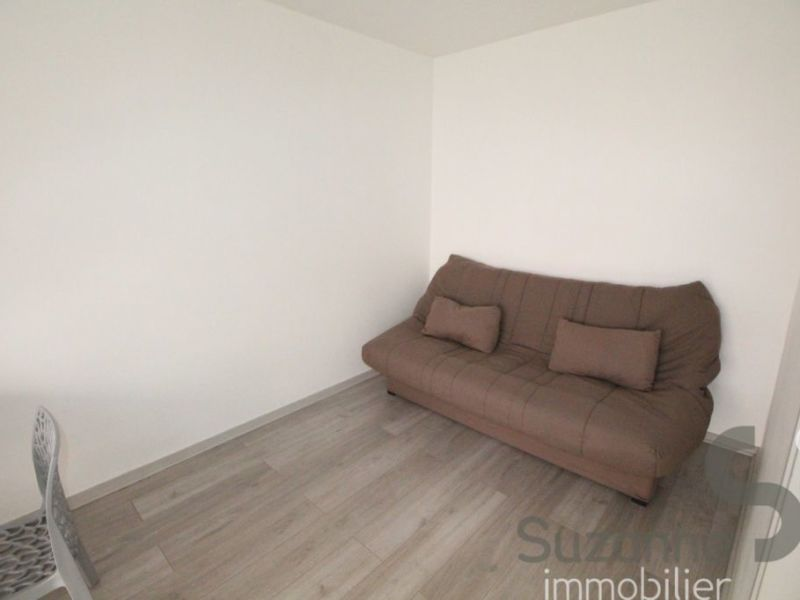 Rental apartment Grenoble 537€ CC - Picture 5