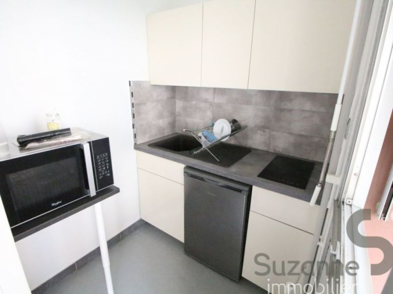 Rental apartment Grenoble 537€ CC - Picture 6