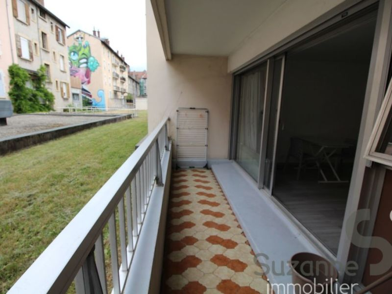 Rental apartment Grenoble 537€ CC - Picture 8