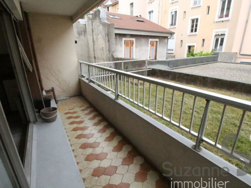 Rental apartment Grenoble 537€ CC - Picture 10
