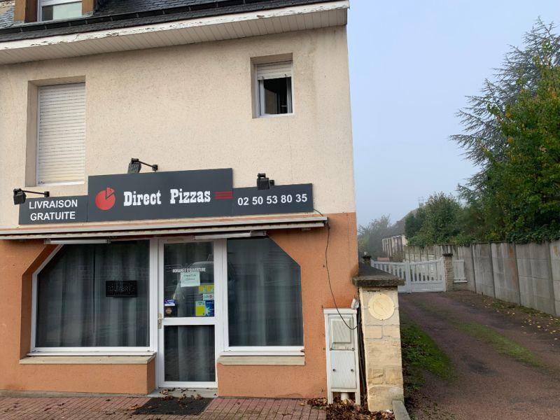 Vente local commercial Caen 91500€ - Photo 1