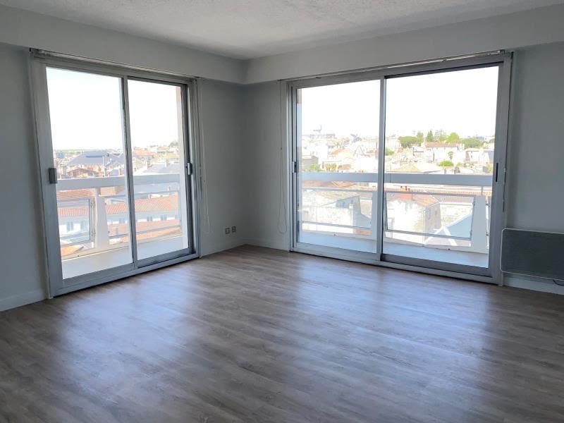 Location appartement Niort 643€ CC - Photo 4