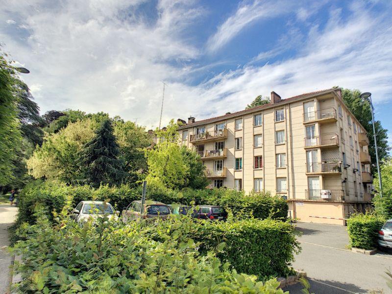 Sale apartment Melun 159500€ - Picture 2