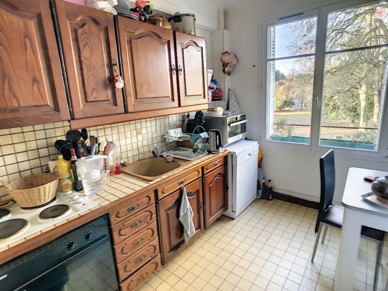 Sale apartment Melun 159500€ - Picture 3