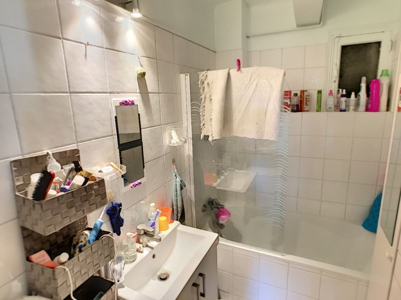 Sale apartment Melun 159500€ - Picture 4
