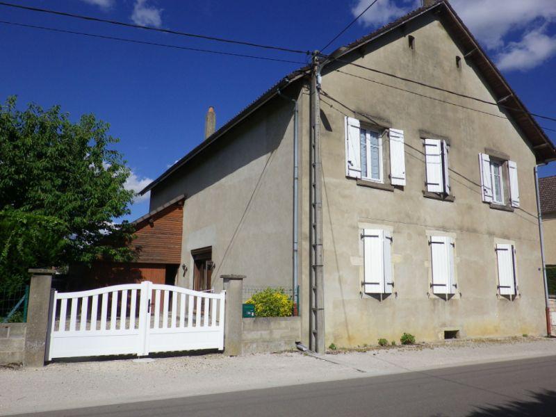 Sale house / villa Aiserey 189000€ - Picture 1