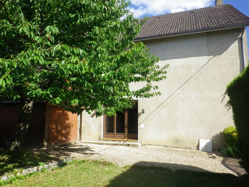 Vente maison / villa Aiserey 189 000€ - Photo 2