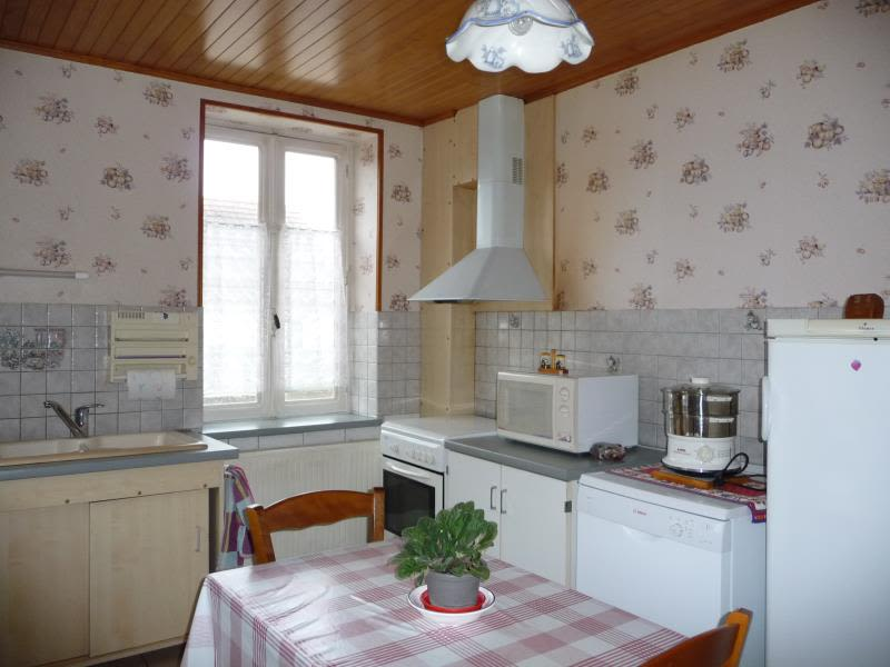 Sale house / villa Aiserey 189000€ - Picture 4