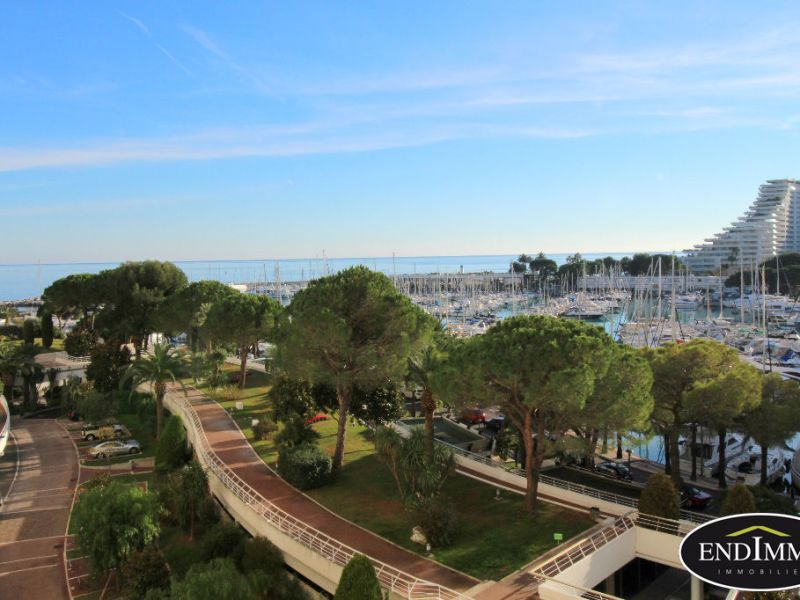 Vente appartement Villeneuve loubet 1 245 000€ - Photo 2