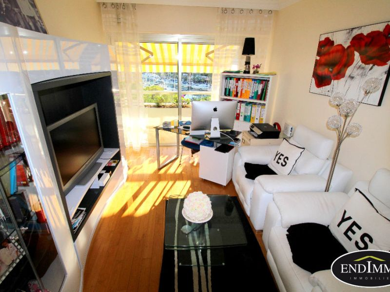 Vente appartement Villeneuve loubet 1 245 000€ - Photo 9
