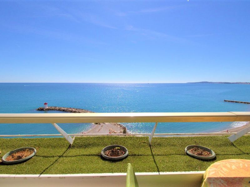 Sale apartment Villeneuve loubet 855 000€ - Picture 1