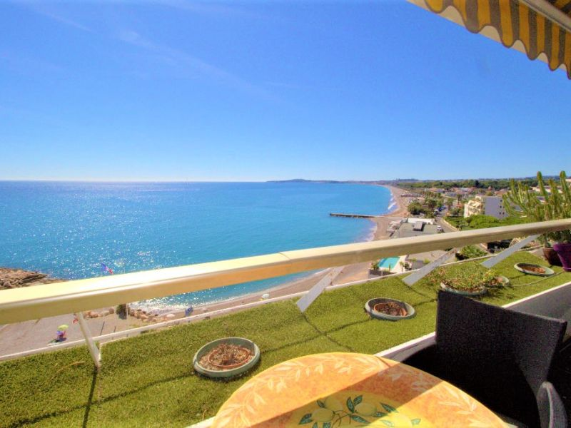 Sale apartment Villeneuve loubet 855 000€ - Picture 2