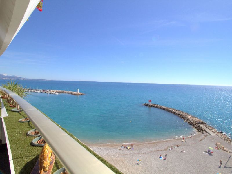 Sale apartment Villeneuve loubet 855 000€ - Picture 5