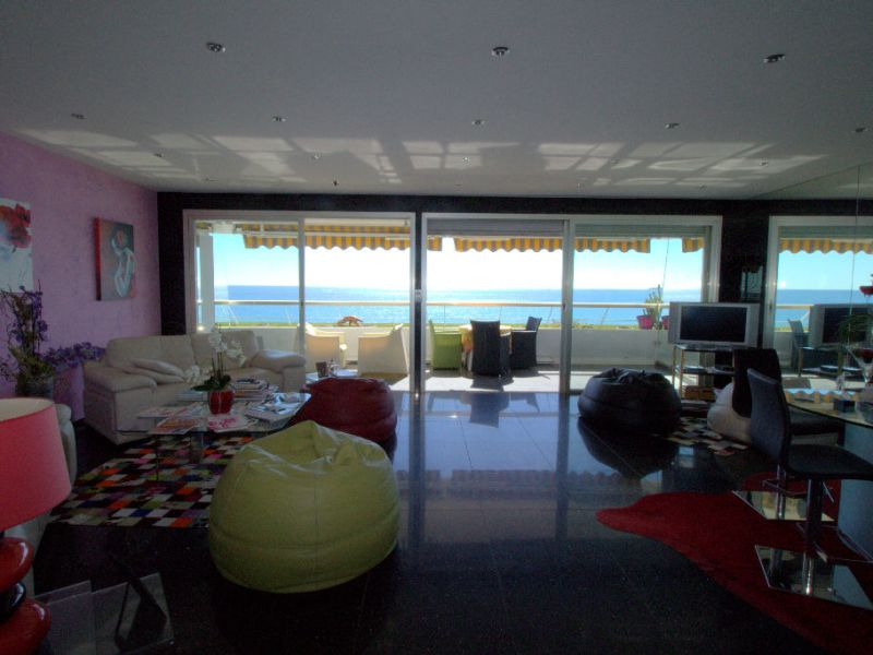 Sale apartment Villeneuve loubet 855 000€ - Picture 8