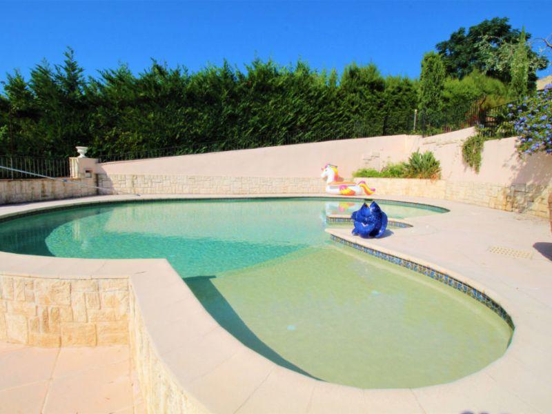 Sale house / villa La colle sur loup 990000€ - Picture 6