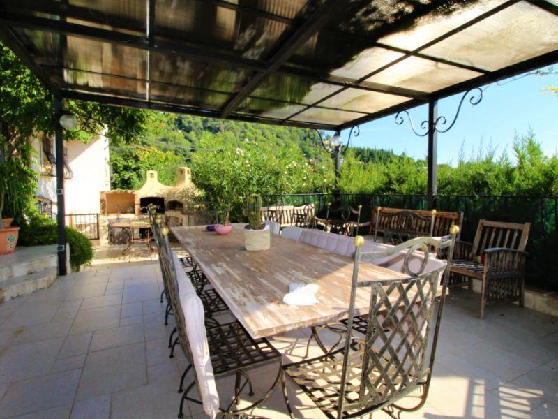 Sale house / villa La colle sur loup 990000€ - Picture 8