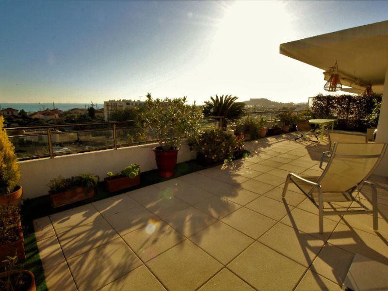 Sale apartment Antibes 730000€ - Picture 5