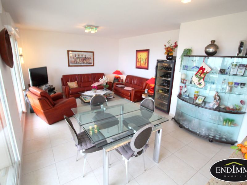 Sale apartment Antibes 730000€ - Picture 6