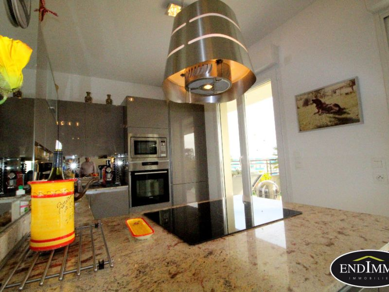 Sale apartment Antibes 730000€ - Picture 7